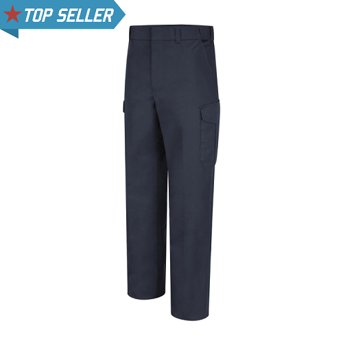 65% Poly / 35% Cotton Cargo Pocket Pant