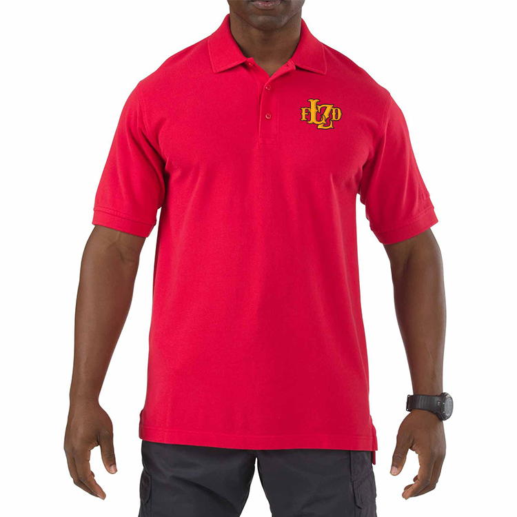 5.11 PROFESSIONAL SHORT SLEEVE POLO - FPS